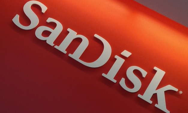 SanDisk's organic growth (and flash commoditization)