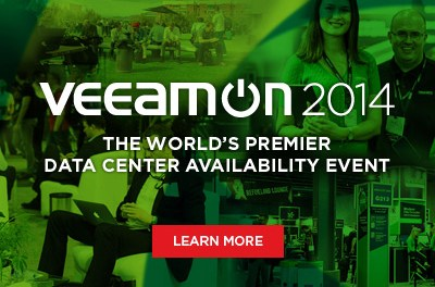 VeeamON is around the corner… are you ready for it?