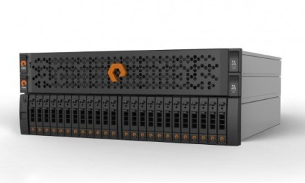 Pure Storage, in Italia ufficialmente (e al VMUG unplugged!)
