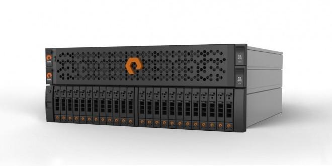 Pure Storage, in Italia ufficialmente (e al VMUG unplugged!)
