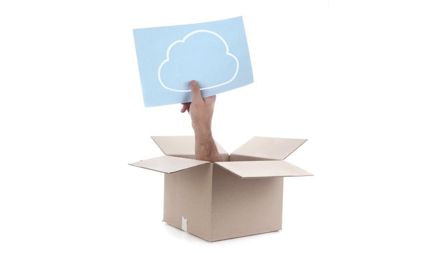 Microsoft e il suo Cloud-in-a-box