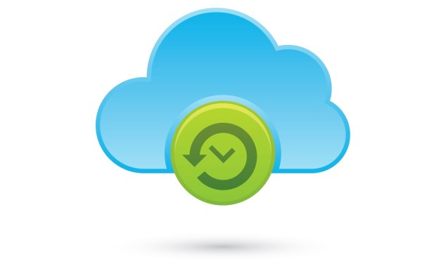 cloud-to-cloud backup