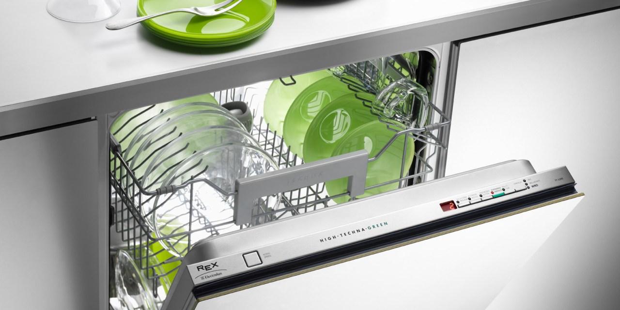 Le lavastoviglie e le infrastrutture IT