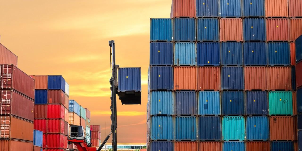 I container saranno tutti uguali, finalmente!