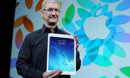 iPad Pro? Grande non è sinonimo di Pro!