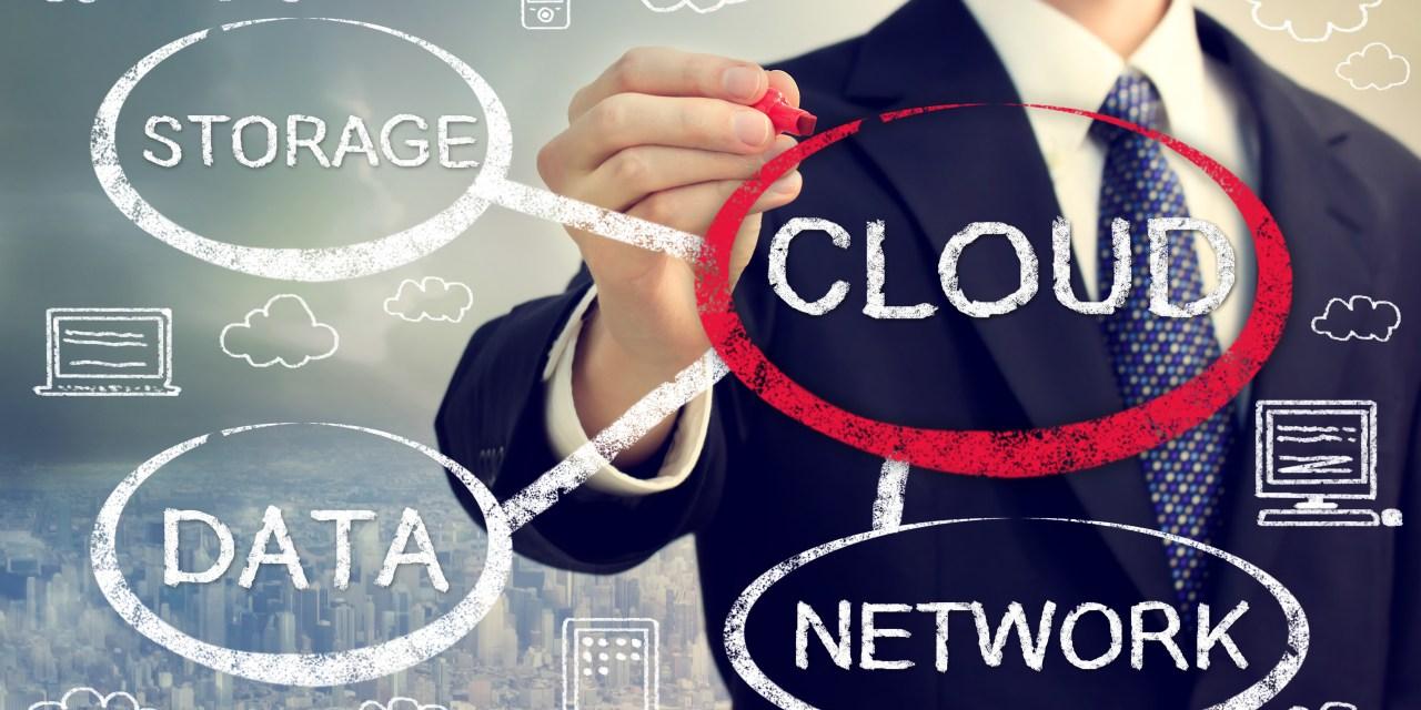 New paper: Object storage, cornerstone of a modern data management strategy