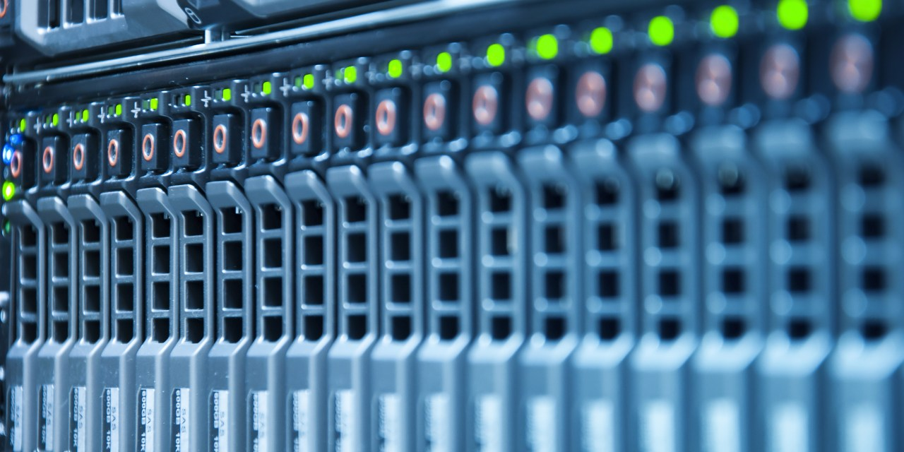 High performance object storage. Why not?