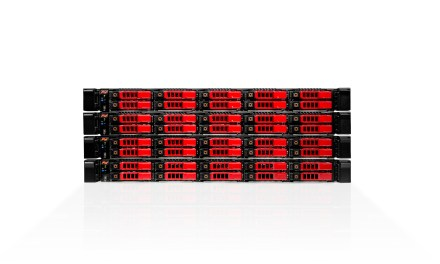 Solidfire more cloud-enabling than storage vendor