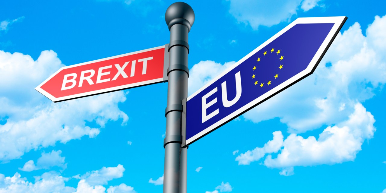 Quick note: Brexit consequences for IT