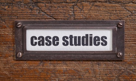 Two case studies on object storage