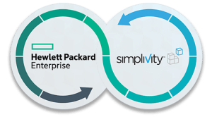 HPE, Simplivity, FPGAs and VM Contagion