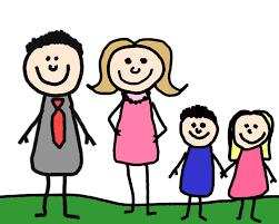 Die ideale Familie