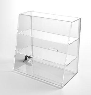 straight shelf case