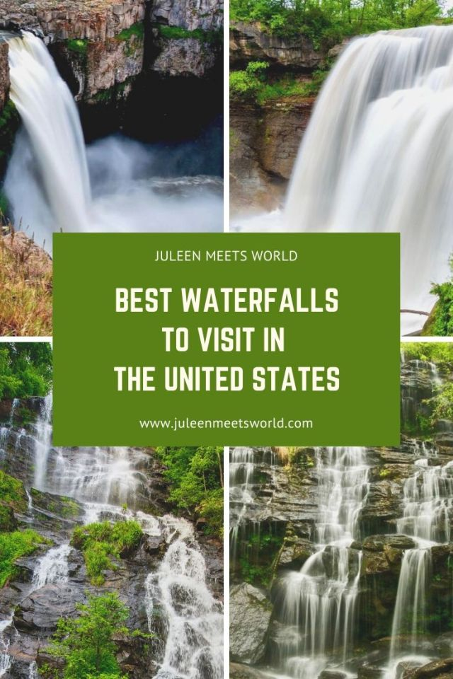 Best USA Waterfall1