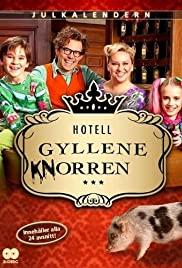 Hotel Krølle på Halen