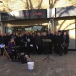 GWH Choir - Christmas 2014