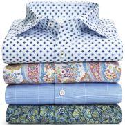 The Menswear Dress Guide: 4 - Shirting