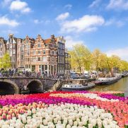 Top City Breaks for Spring