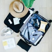 Best Skincare and Beauty Products for your Suitcase