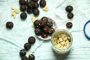 Hemp Proetin for these vegan Protein Energy Bliss Balls