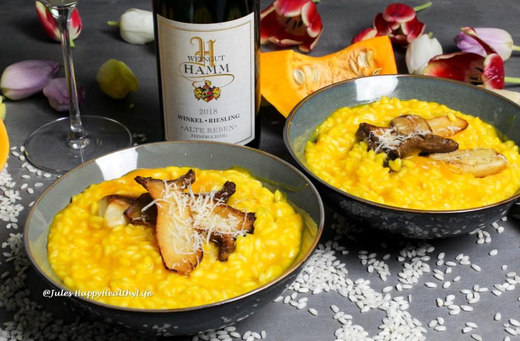 kuerbis-risotto-mit-kräuterseitlingen-7