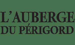 logo l'auberge du périgord jules lebègue