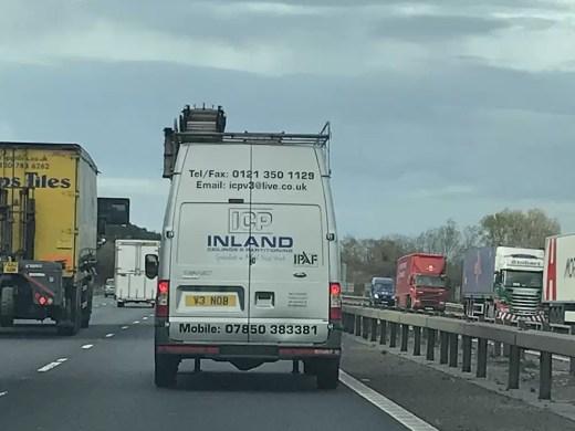 UK Van