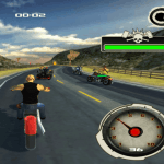 Bike Rider 2:Armageddon