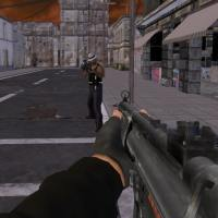 Rebel Attack Shooter