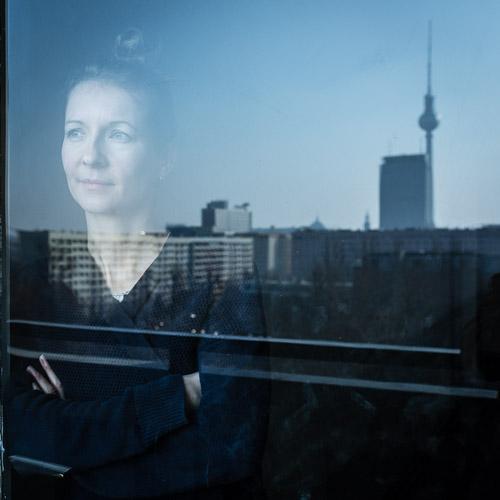 Fotografin Julia Otto Strausberg/Berlin