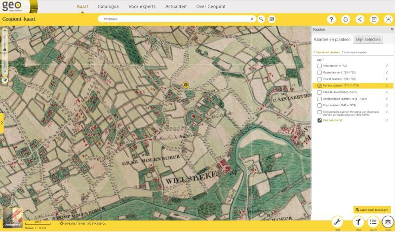 Geopunt Vlaanderen
