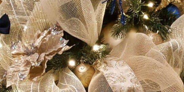 Christmas Tree Hire Luxury Christmas Tree Designs London Uk
