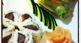 Osez et savourez, chez Côté Sushi