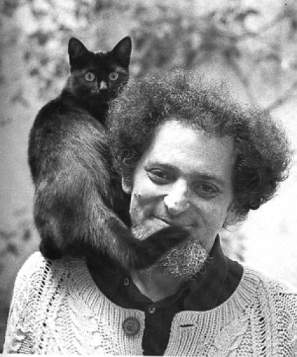 georges-perec-with-cat