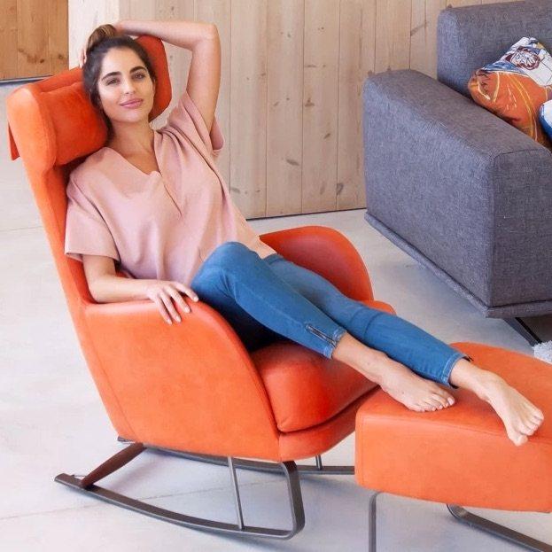 Buy Fama Kangou Online Modern Designer Sofas Chairs Julia Jones