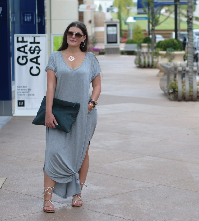 Must Have Dress for the Lazy Chic Girl