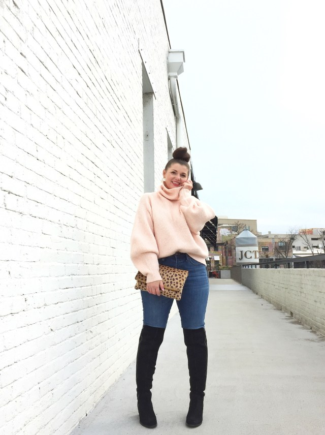 3 WAYS TO STYLE THE SAME OUTFIT