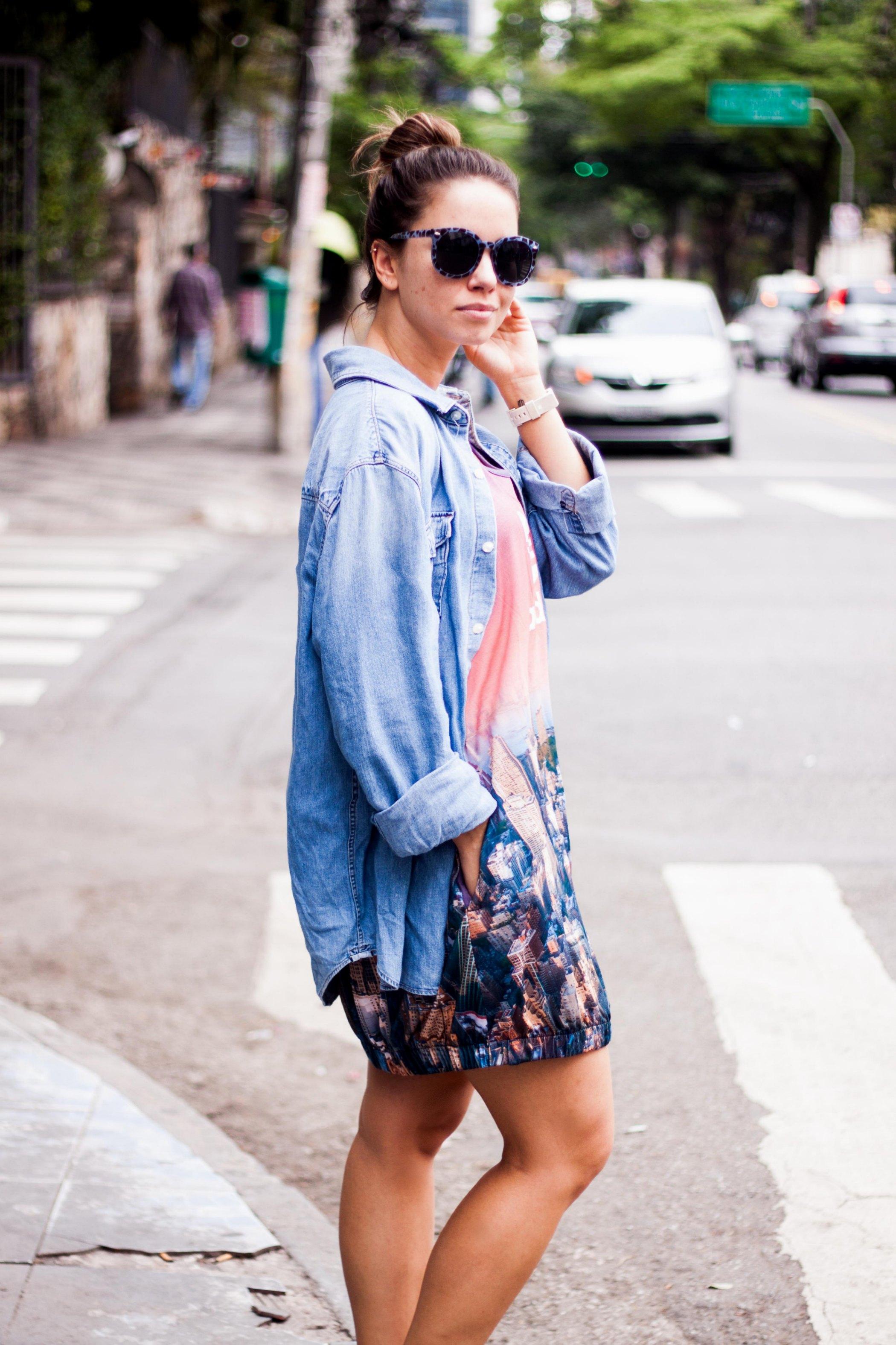 juliana goes | juliana goes blog | look do dia | look casual | look anos 90 | jeans | adidas originals | reebok freestyle | casio | style | brazilian fashion blogger | dica de moda | inspiração de moda | moda básica | moda fácil | blog de moda