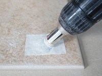 How To Drill Porcelain Tiles | Tile Design Ideas