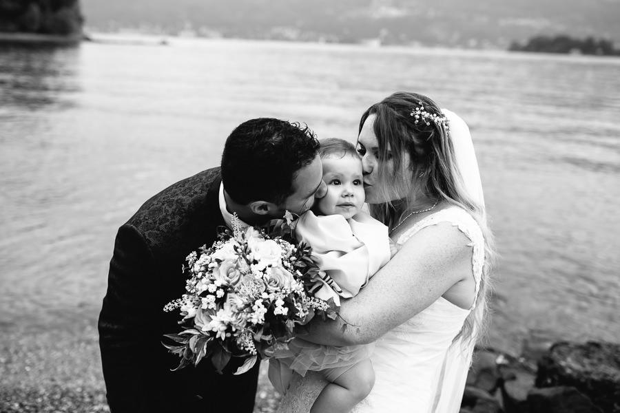 Villa RusconiClerici Hochzeit am Lago Maggiore  Julian