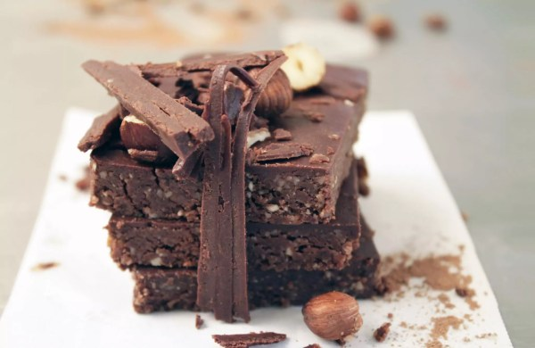 RAW Chocolate Brownie