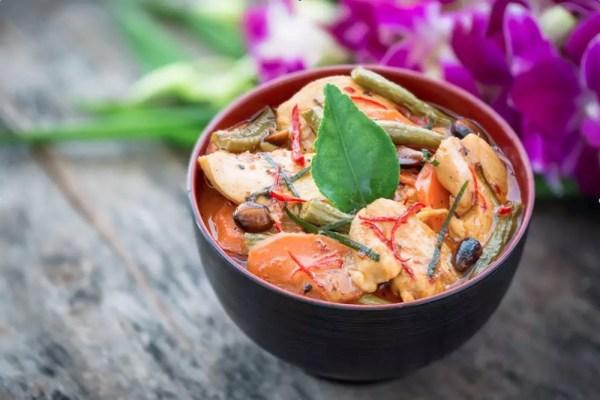 Kochkurs Thailändische Küche