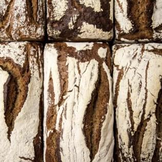 Waldstaude Brot