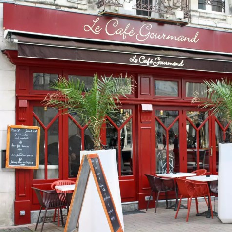 French-Bistro