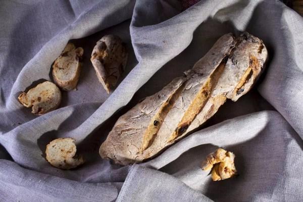 Italienisches Baguette