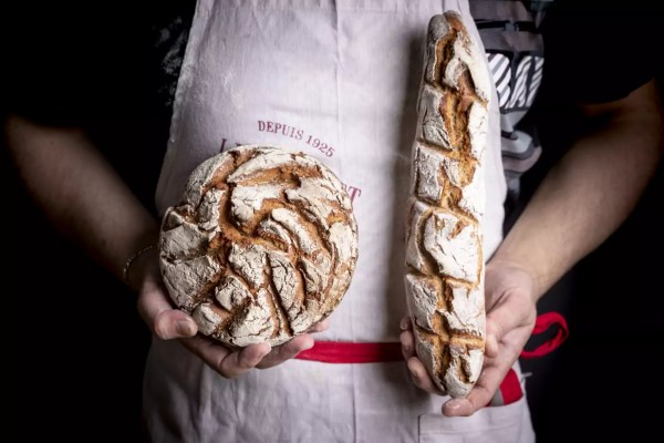 Brot Backen, Foto (c) Julian Kutos