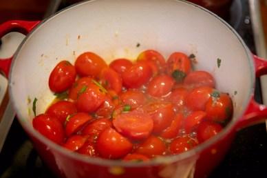Tomaten Ragu