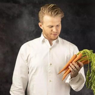 Julian Kutos Karotten