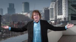 Julian Lloyd Webber appointed Principal, Birmingham Conservatoire