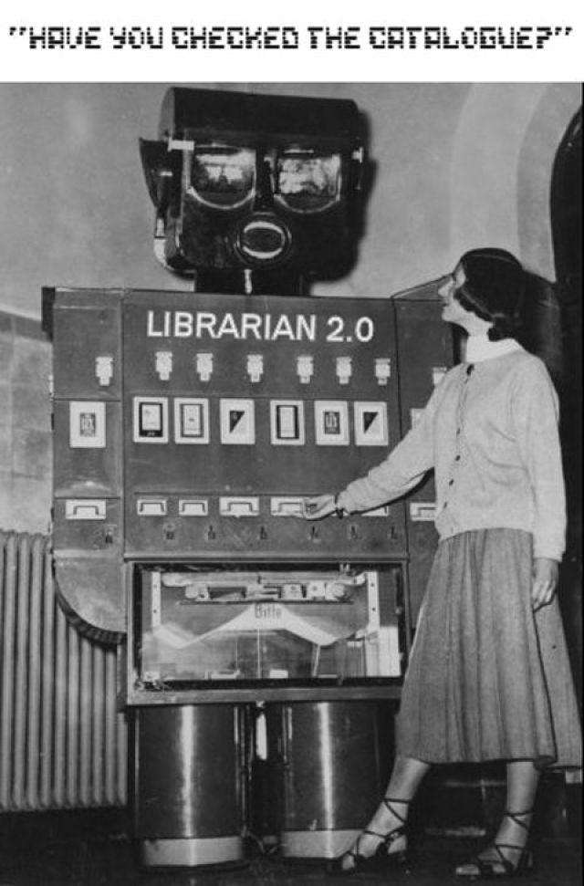 25. Librarian 2.0